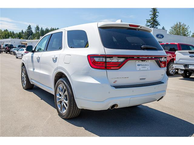 2019 Dodge Durango GT (Stk: P5569) in Vancouver - Image 5 of 28