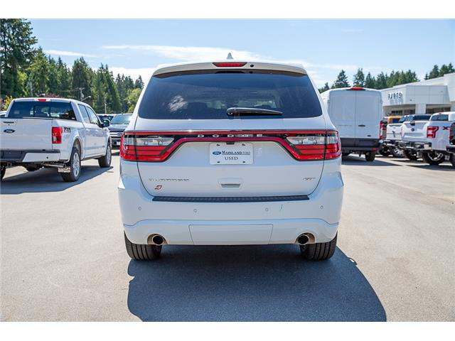 2019 Dodge Durango GT (Stk: P5569) in Vancouver - Image 6 of 28