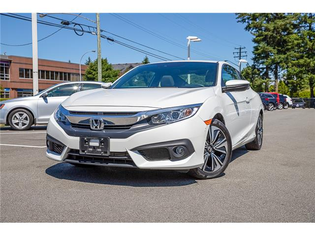 2017 Honda Civic EX-T (Stk: VW0902) in Vancouver - Image 3 of 26