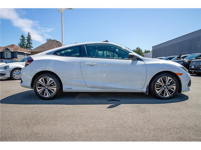 2017 Honda Civic EX-T (Stk: VW0902) in Vancouver - Image 8 of 26