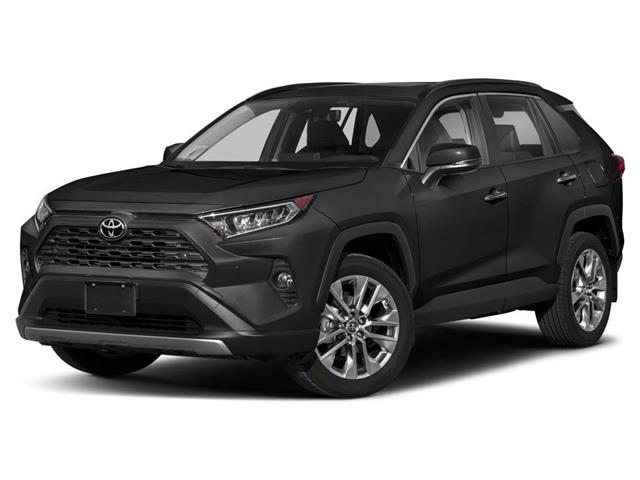 2019 Toyota RAV4 Limited (Stk: N15719) in Goderich - Image 1 of 9