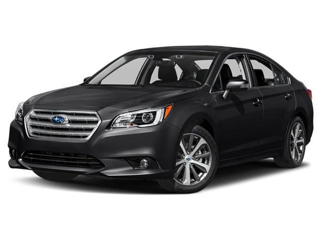 2017 Subaru Legacy 2.5i Limited (Stk: 14913AS) in Thunder Bay - Image 1 of 9
