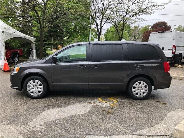 2019 Dodge Grand Caravan 29E Canada Value Package (Stk: 197025) in Toronto - Image 2 of 19
