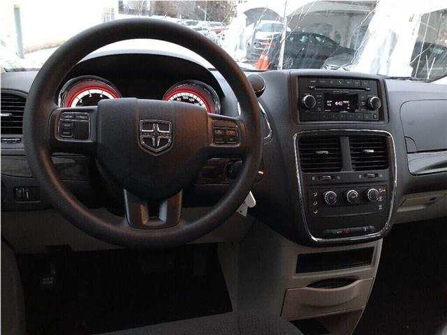 2019 Dodge Grand Caravan 29E Canada Value Package (Stk: 197025) in Toronto - Image 12 of 19