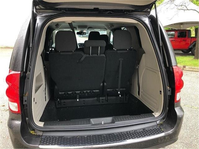 2019 Dodge Grand Caravan 29E Canada Value Package (Stk: 197025) in Toronto - Image 19 of 19