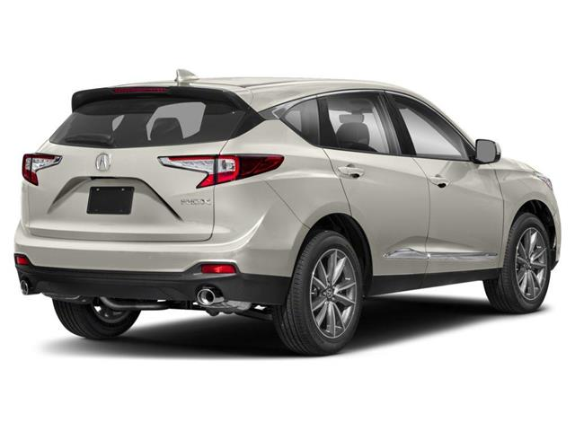 2020 Acura RDX Tech (Stk: 20014) in Burlington - Image 3 of 9