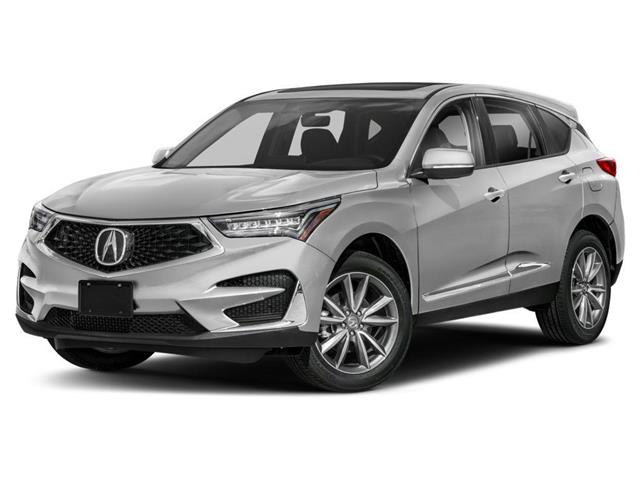 2020 Acura RDX Tech (Stk: 20034) in Burlington - Image 1 of 9