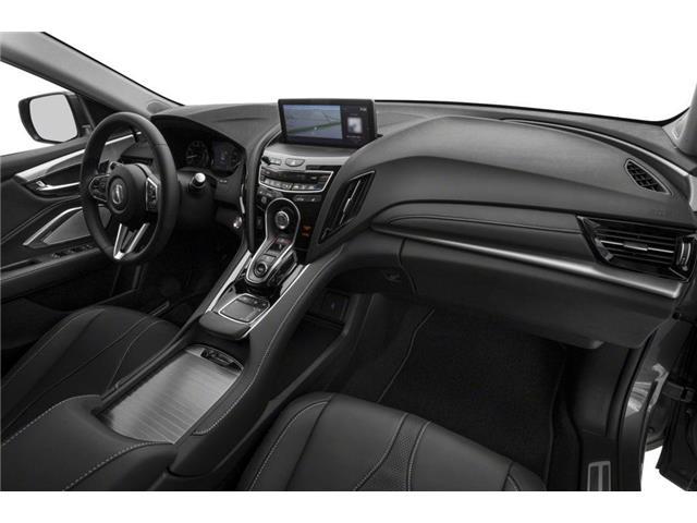 2020 Acura RDX Tech (Stk: 20034) in Burlington - Image 9 of 9