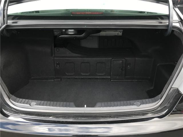2013 Hyundai Sonata Hybrid  (Stk: 1905421) in Cambridge - Image 9 of 30