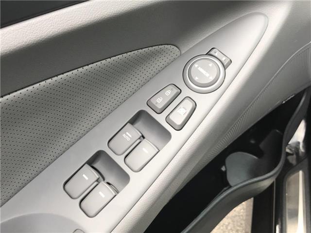 2013 Hyundai Sonata Hybrid  (Stk: 1905421) in Cambridge - Image 15 of 30