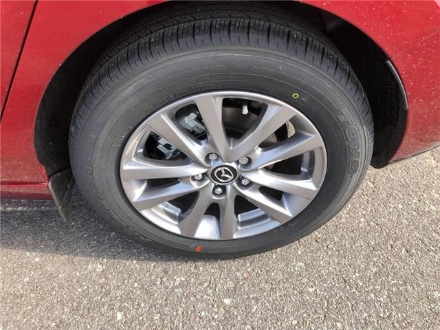 2019 Mazda Mazda3 Sport GS (Stk: 19C051) in Kingston - Image 15 of 16