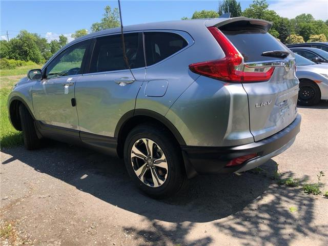 2019 Honda CR-V LX (Stk: N5198) in Niagara Falls - Image 2 of 4