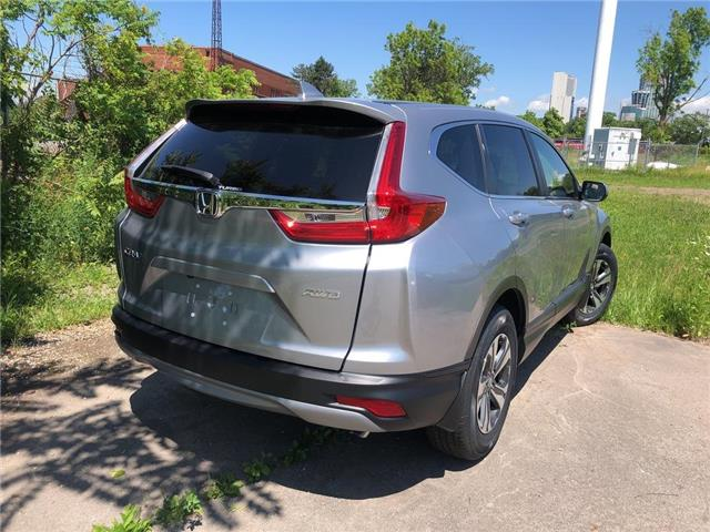 2019 Honda CR-V LX (Stk: N5198) in Niagara Falls - Image 3 of 4