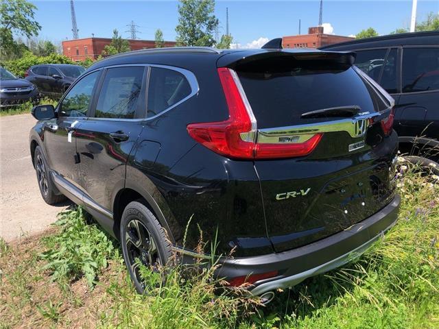 2019 Honda CR-V Touring (Stk: N5205) in Niagara Falls - Image 3 of 5