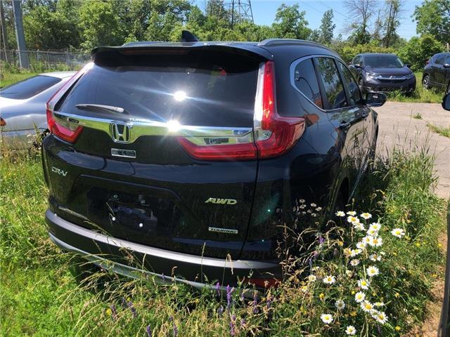 2019 Honda CR-V Touring (Stk: N5205) in Niagara Falls - Image 4 of 5