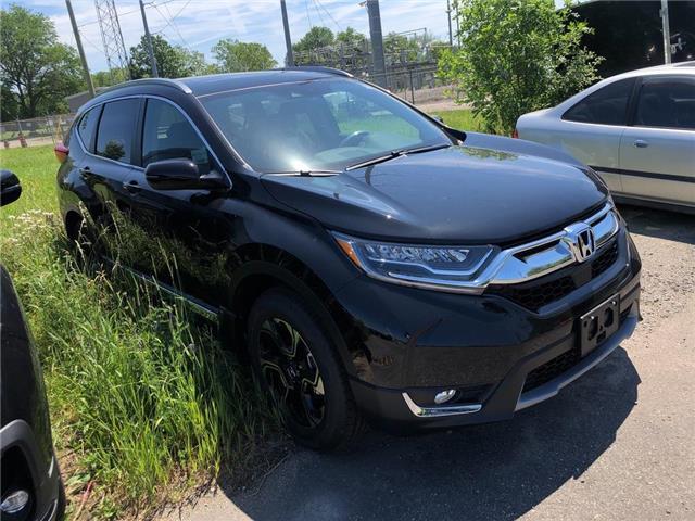 2019 Honda CR-V Touring (Stk: N5205) in Niagara Falls - Image 5 of 5
