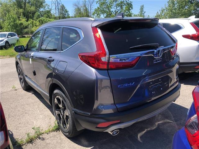 2019 Honda CR-V Touring (Stk: N5208) in Niagara Falls - Image 3 of 5
