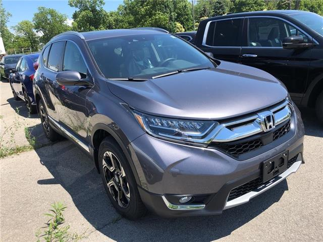 2019 Honda CR-V Touring (Stk: N5208) in Niagara Falls - Image 5 of 5