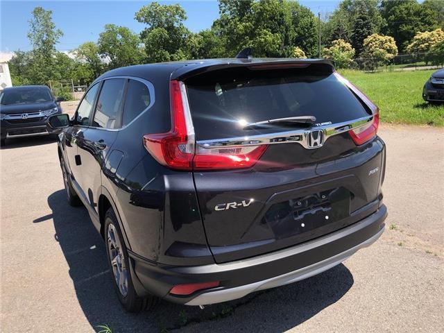 2019 Honda CR-V EX (Stk: N5211) in Niagara Falls - Image 3 of 5