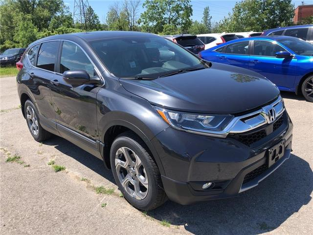 2019 Honda CR-V EX (Stk: N5211) in Niagara Falls - Image 5 of 5
