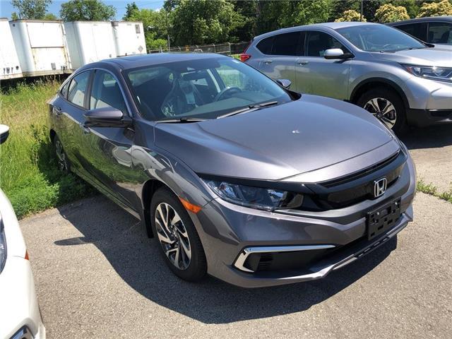 2019 Honda Civic EX (Stk: N5220) in Niagara Falls - Image 5 of 5