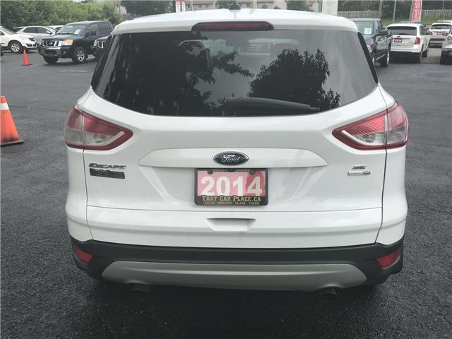 2014 Ford Escape SE (Stk: 5225) in London - Image 4 of 26