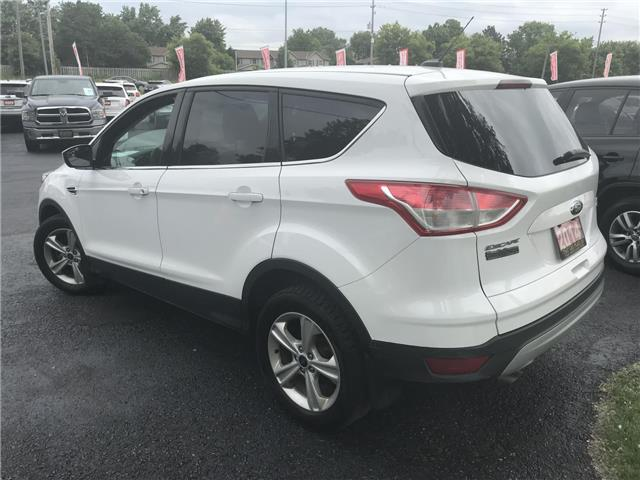 2014 Ford Escape SE (Stk: 5225) in London - Image 5 of 26