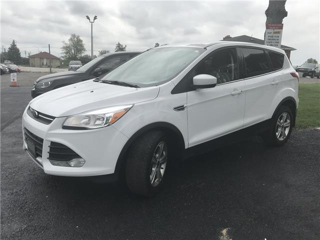 2014 Ford Escape SE (Stk: 5225) in London - Image 6 of 26