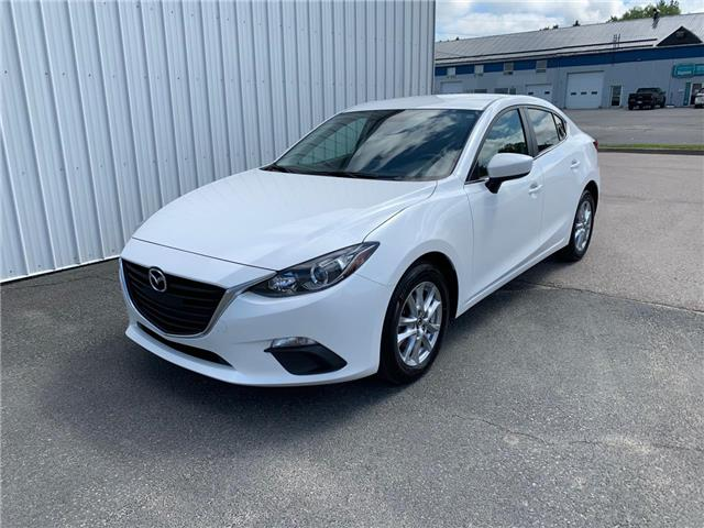 2016 Mazda Mazda3 GS (Stk: 6117A) in Alma - Image 1 of 12
