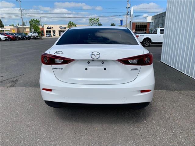 2016 Mazda Mazda3 GS (Stk: 6117A) in Alma - Image 3 of 12