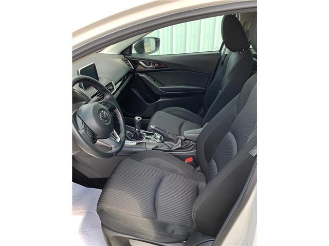 2016 Mazda Mazda3 GS (Stk: 6117A) in Alma - Image 7 of 12