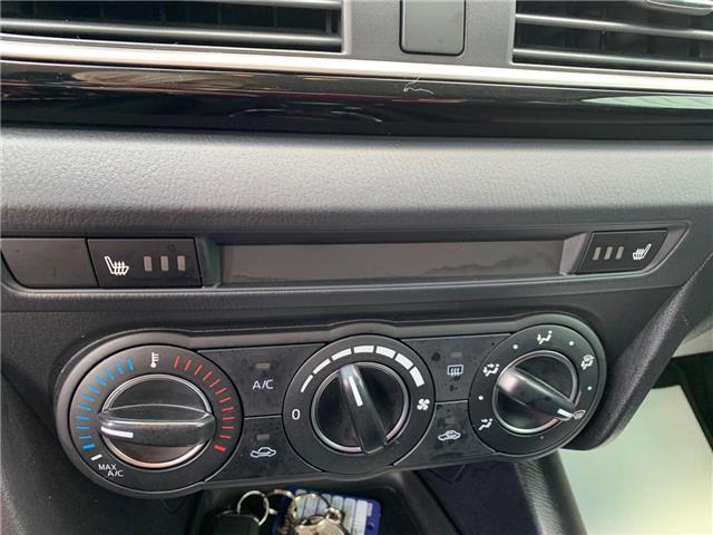2016 Mazda Mazda3 GS (Stk: 6117A) in Alma - Image 10 of 12