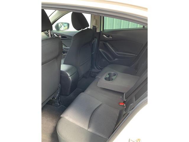 2016 Mazda Mazda3 GS (Stk: 6117A) in Alma - Image 11 of 12