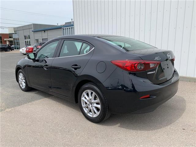 2016 Mazda Mazda3 GS (Stk: 6214A) in Alma - Image 2 of 10
