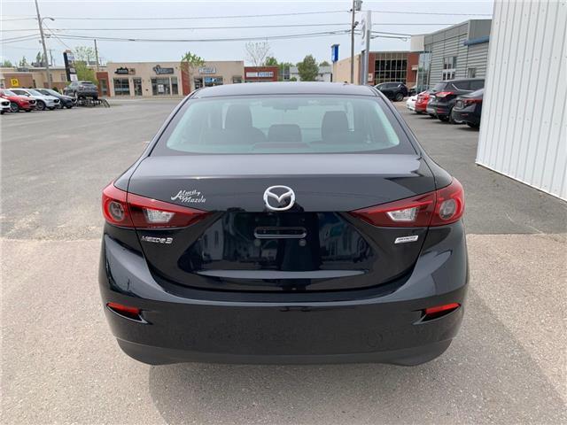 2016 Mazda Mazda3 GS (Stk: 6214A) in Alma - Image 4 of 10