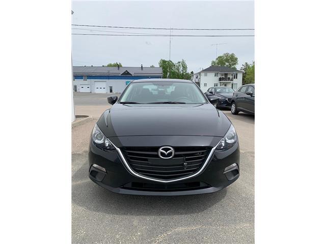 2016 Mazda Mazda3 GS (Stk: 6214A) in Alma - Image 5 of 10