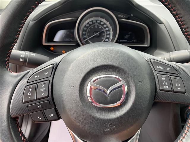 2016 Mazda Mazda3 GS (Stk: 6214A) in Alma - Image 6 of 10