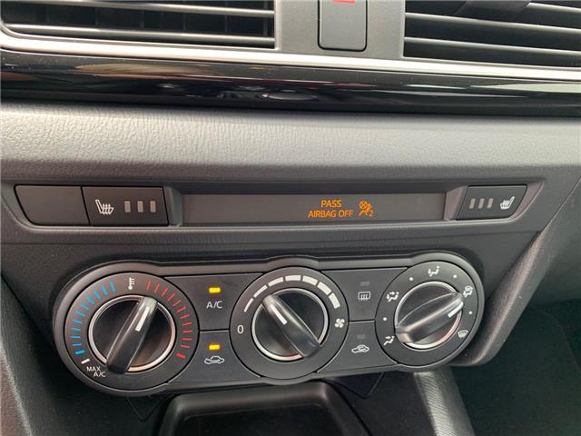 2016 Mazda Mazda3 GS (Stk: 6214A) in Alma - Image 7 of 10