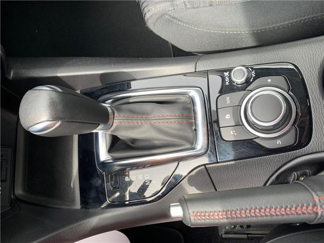 2016 Mazda Mazda3 GS (Stk: 6214A) in Alma - Image 9 of 10
