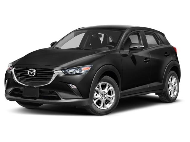 2019 Mazda CX-3 GS (Stk: 190563) in Whitby - Image 1 of 9