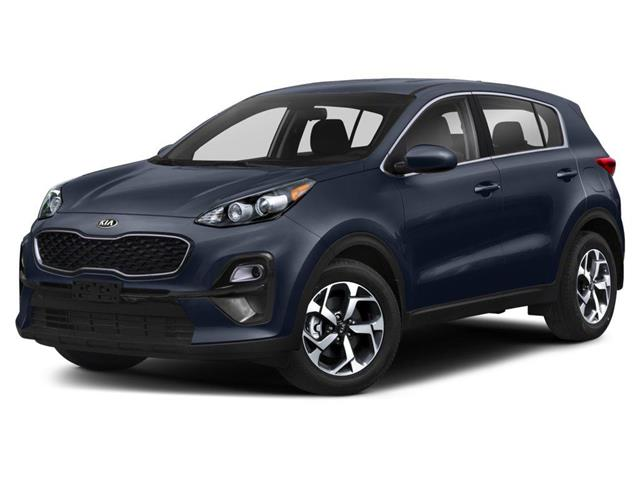 2020 Kia Sportage EX Premium (Stk: 8129) in North York - Image 1 of 9
