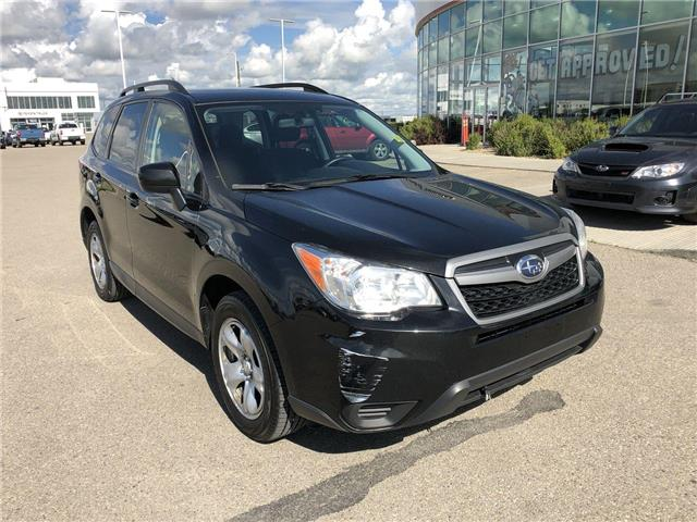 2015 Subaru Forester  (Stk: 2901129A) in Calgary - Image 1 of 16