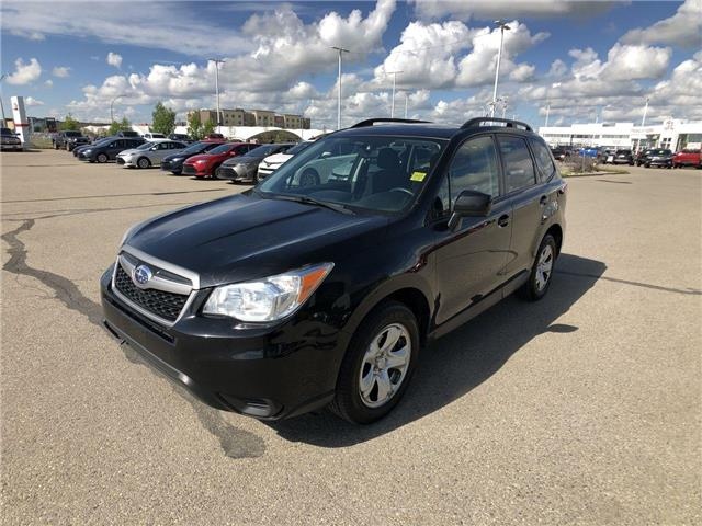 2015 Subaru Forester  (Stk: 2901129A) in Calgary - Image 3 of 16