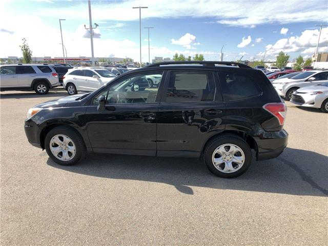2015 Subaru Forester  (Stk: 2901129A) in Calgary - Image 4 of 16