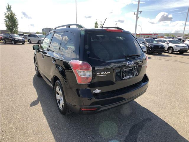 2015 Subaru Forester  (Stk: 2901129A) in Calgary - Image 5 of 16