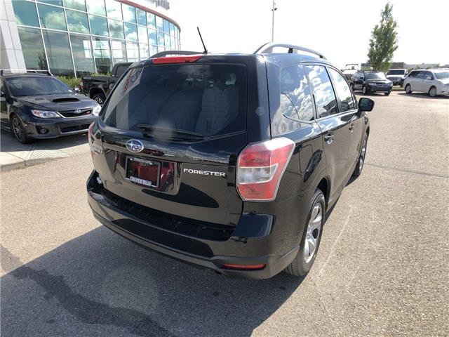 2015 Subaru Forester  (Stk: 2901129A) in Calgary - Image 6 of 16