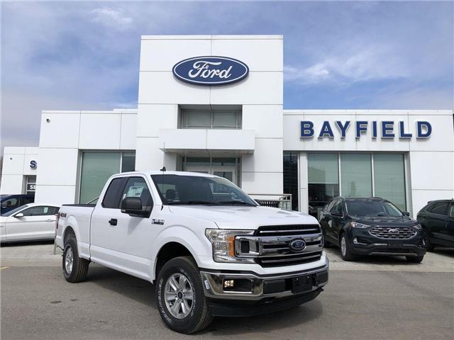 2019 Ford F-150 XLT (Stk: FP19582) in Barrie - Image 1 of 24