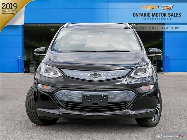 2019 Chevrolet Bolt EV Premier (Stk: 9120202) in Oshawa - Image 2 of 19
