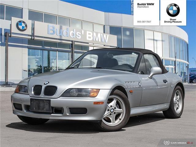 1997 BMW Z3 1.9 (Stk: DH3118AA) in Hamilton - Image 1 of 29