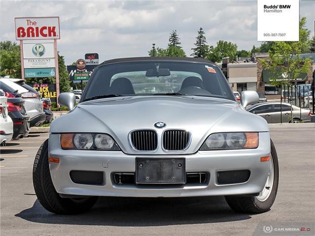 1997 BMW Z3 1.9 (Stk: DH3118AA) in Hamilton - Image 2 of 29